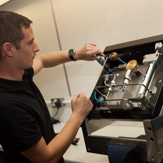 KPE Ventilator Engineering